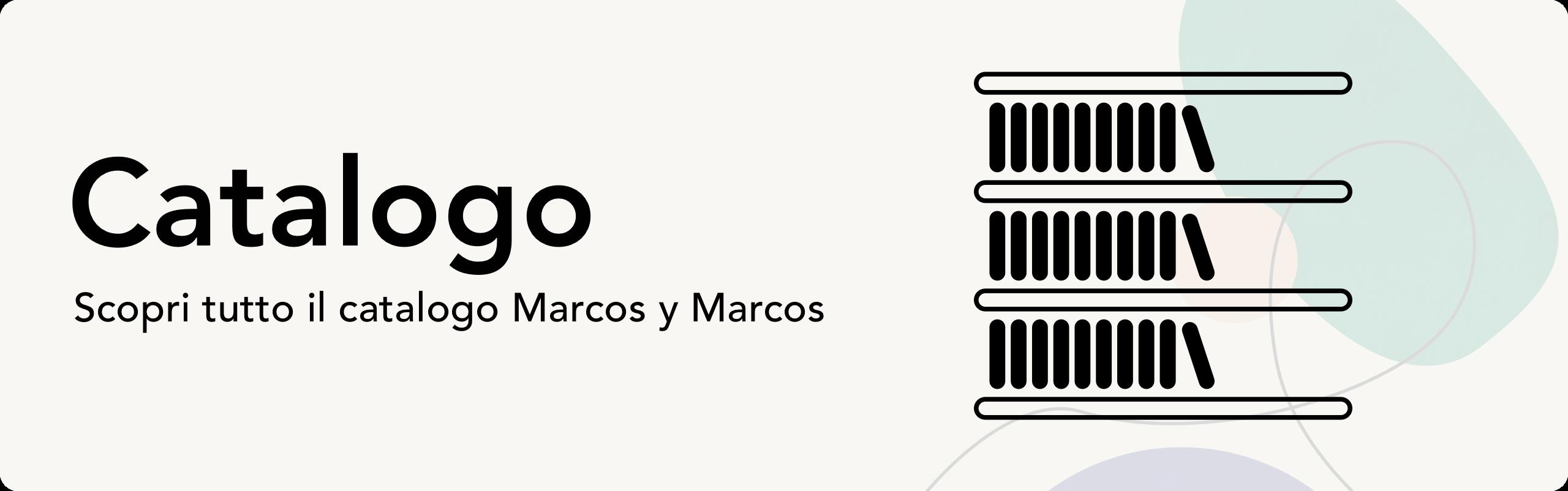 Catalogo libri Marcos y Marcos