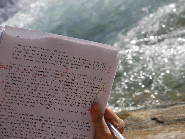 Immagine corso Editing