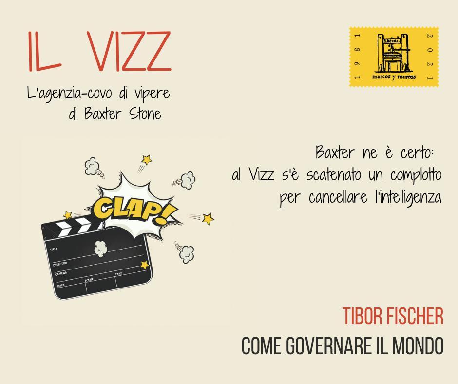 Il Vizz