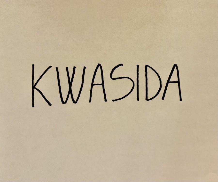 Kwasida